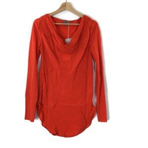 COS Collection Of Styles Tunic Blouse Mixed Media